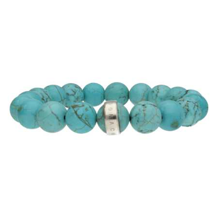 Armband Luxury B12 Turquoise Sterling Zilver-4
