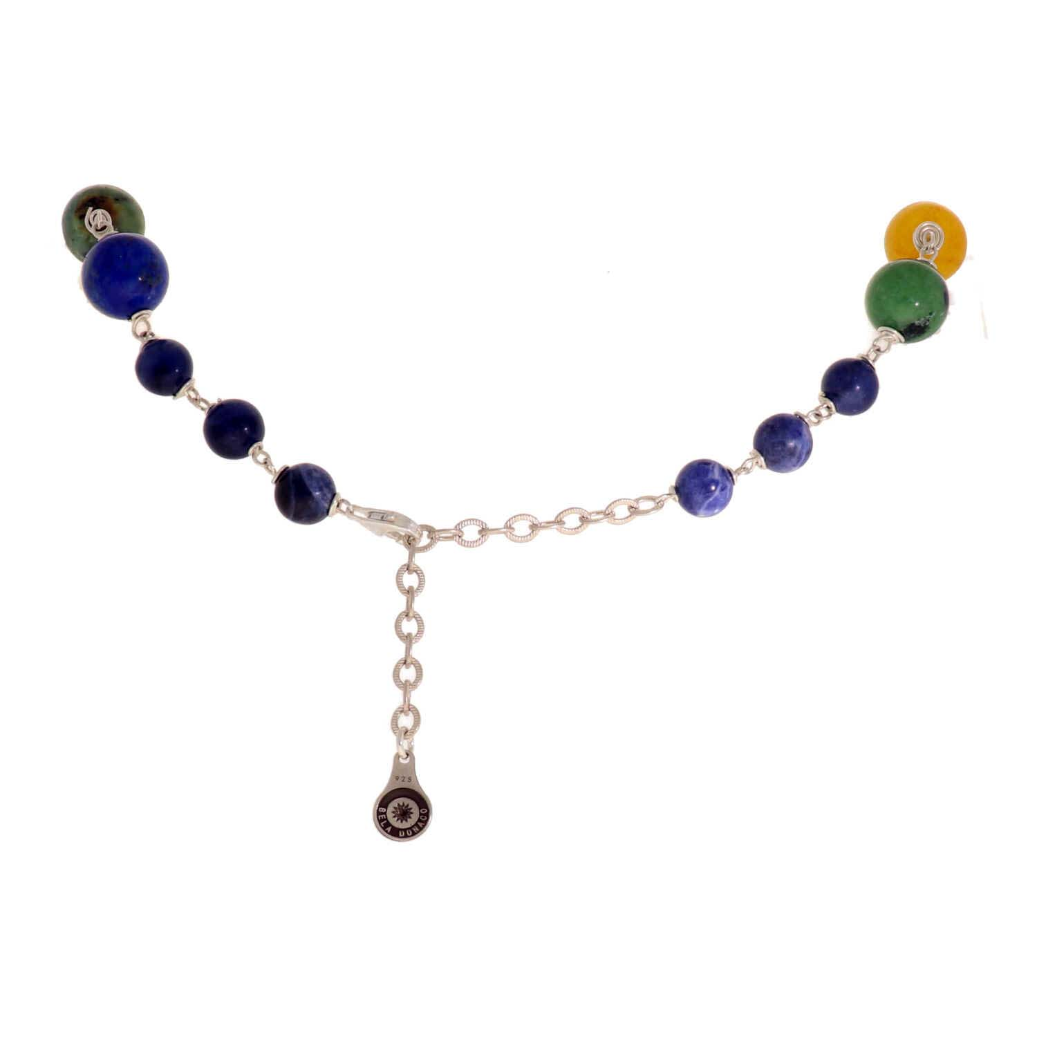 ketting-wrap-wire-b12-multi-stone-color-sterling-zilver-2