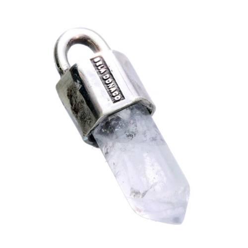 Hanger Talisman – Limited Edition – Bergkristal – Sterling Zilver – 8 gram