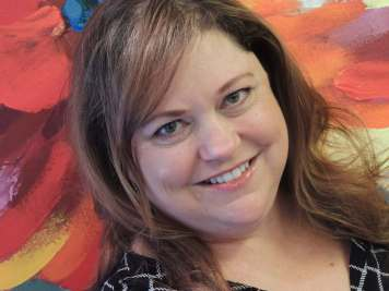 Hair Stylist Karen Rubin