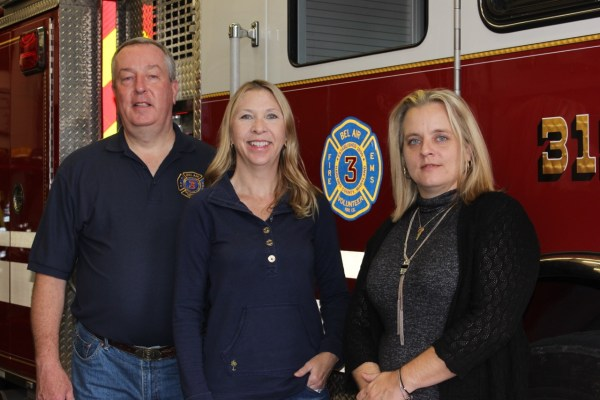 "First responders receive free wills during first ""Wills ..."