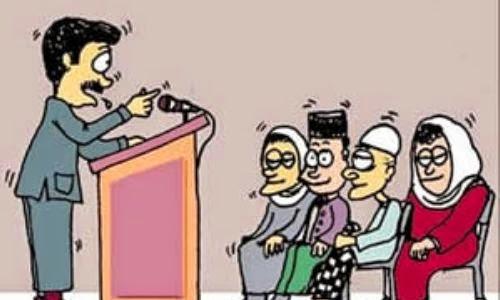 Contoh Pidato Bahasa Inggris Untuk Tugas Sekolah dan Kampus