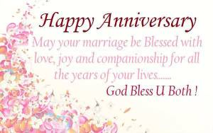 quotes about love and happy marriage anniversary