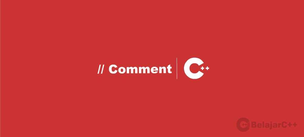 Komentar dalam C++