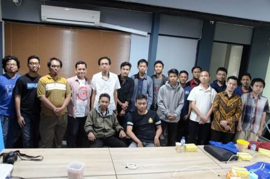 Bootcamp Yogyakarta