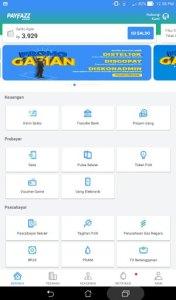 PayFazz Aplikasi Jual Beli Pulsa