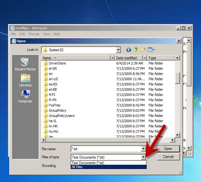 change-file-type