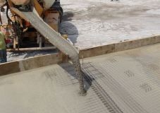Optimalisasi Kuat Tekan Self-Compacting Concrete Dengan Cara Trial-Mix Komposisi Agregat Dan Filler Pada Campuran Adukan Beton