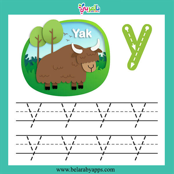 Free printable tracing shapes worksheet pdf for kindergarten and preschool kids to practice drawing, writing activities and develop motor. Free Printable Preschool Worksheets Tracing Letters Pdf بالعربي نتعلم