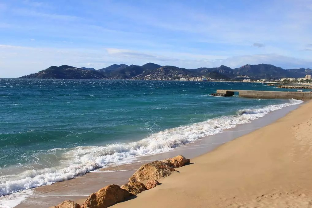 Cannes France | Bel Around The World