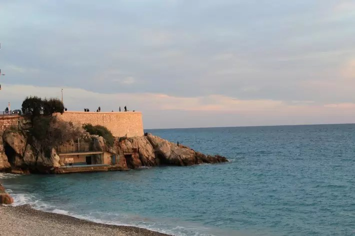 Castle Hill, things to do in nice france, nice france