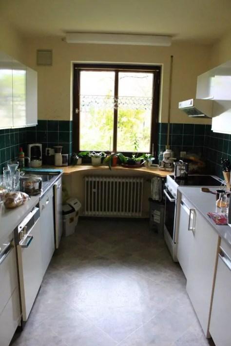 Georgensgmünd Germany kitchen