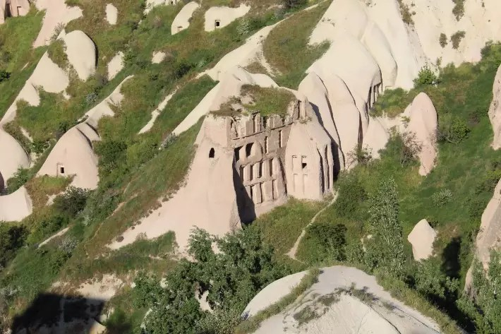 pigeon valley, things to do in Cappadocia, Turkey