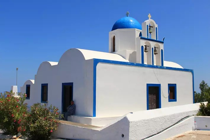 Things to Do in Santorini, Greece