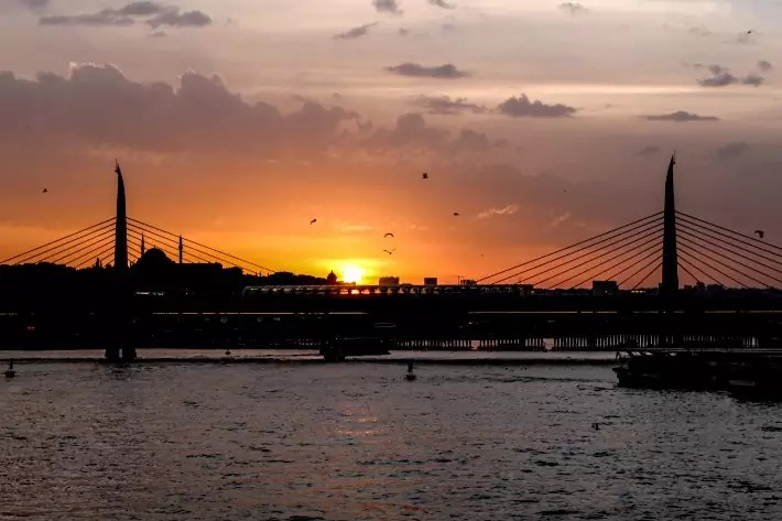 Golden Horn,things to do in istanbul, what to do in istanbul