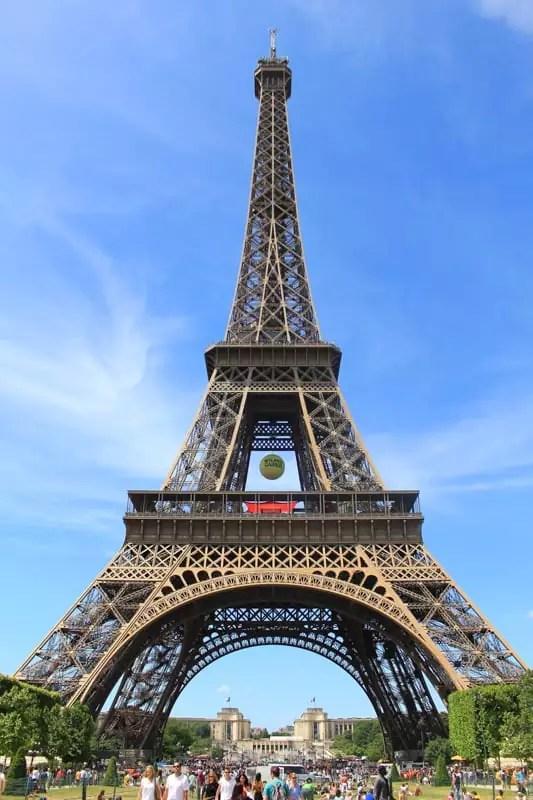 Eiffel tower summer, paris arrondissements map, best places to visit in paris