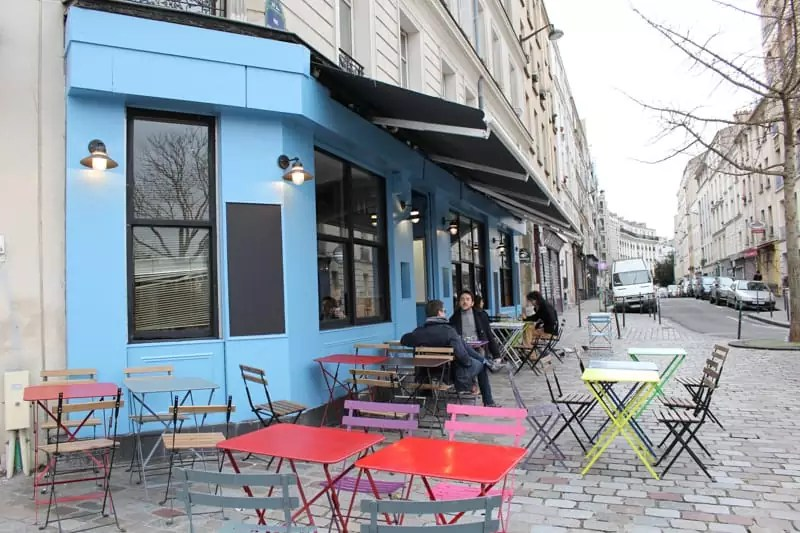 Panorama Gourmand Boulangerie bakery, paris arrondissements map, best places to visit in paris