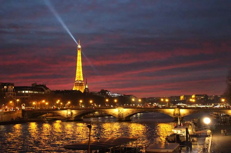 eiffel tower night, paris arrondissements map, best places to visit in paris