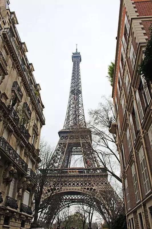 eiffel tower photo, paris arrondissements map, best places to visit in paris