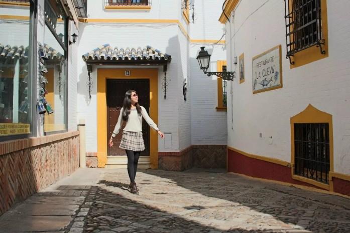 Seville, Spain | Bel Around The World