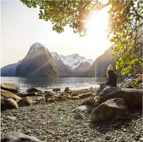 daxon_milford sound_new zealand