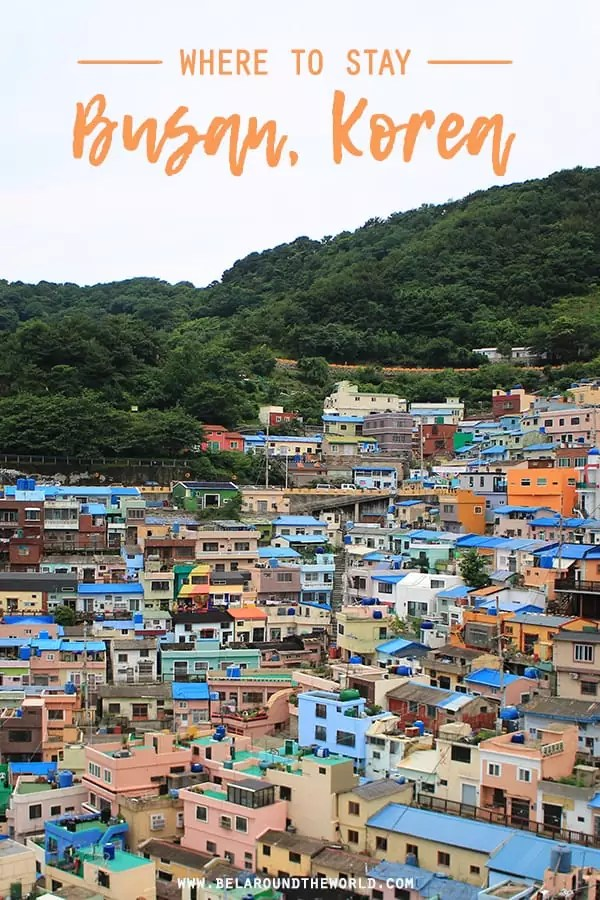Out of all the hotels in Busan, #SouthKorea, where is the best places to stay? Find hotels near Busan Station, #Busan attractions and more! #Korea