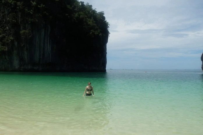 Hong Island in Krabi, Thailand | 12 Best Beaches In The World To Include In Your Bucketlist
