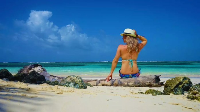 Dog Island, San Blas Islands, Panama