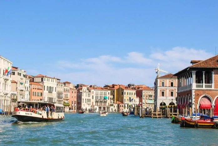 Venice; 12 Cities to Celebrate This Christmas