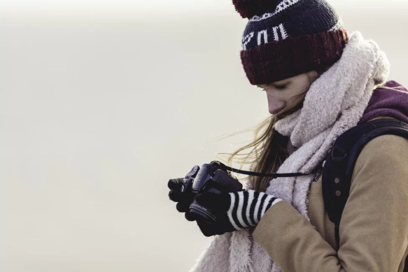learning curve, A Student Traveller's Camera Buying Guide
