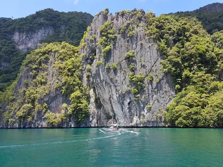 el nido palawan rock, el nido palawan philippines, how to get to el nido, el nido tour package, things to do in el nido
