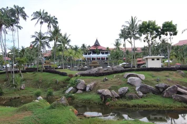 bintan lagoon resort, bintan travel guide
