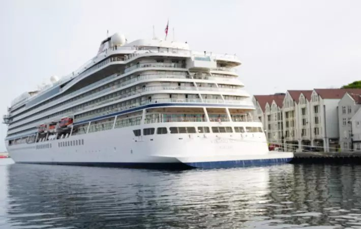 The Viking Sun on a Baltics Cruise, cheap cruise, cruise bargains