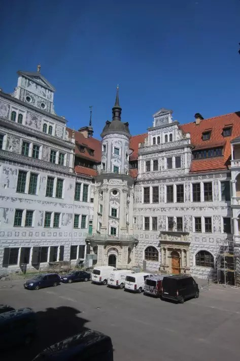 residenzschloss 1, Things to Do in Dresden, Germany
