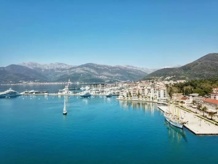 Tivat, Montenegro - togethertowherever; Best drones for travel