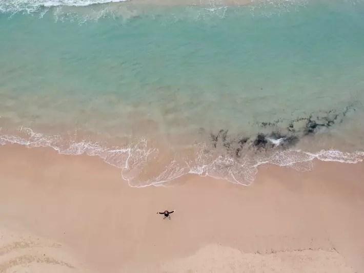 bondi beach - betweenenglandandiowa; Best drones for travel