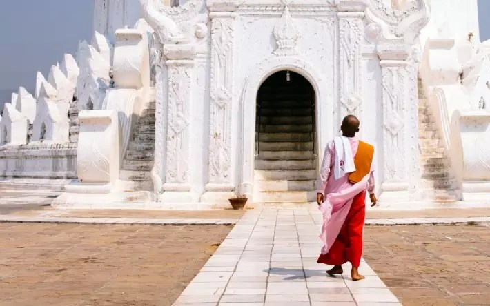 mandalay, Myanmar tourist attractions, places to visit in Myanmar