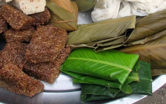 what to eat in yangon, Myanmar