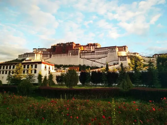 potala palace, why visit tibet travel