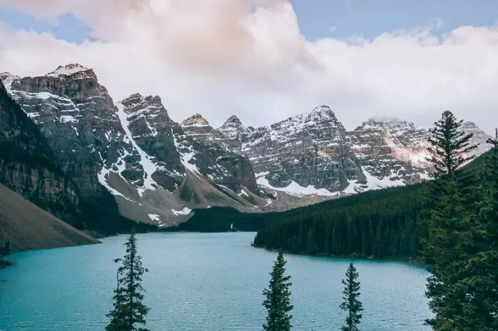 Hikes in Banff, things to do in Banff, Canada (16 of 17)