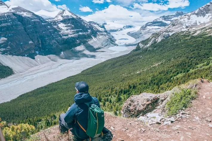 Hikes in Banff, things to do in Banff, Canada (17 of 17)