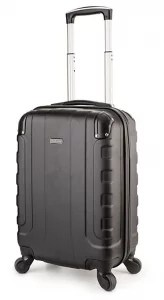 TravelCross Chicago 20'' Carry On Lightweight Hardshell Spinner Luggage, Best Hardside Carry On Luggage
