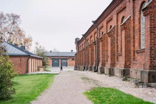 history, Suomenlinna, Helsinki, Finland
