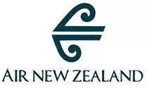 air-nz new zealand logo