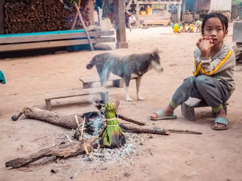 ethnic minority, trekking-Luang-Namtha-Laos-Homestay-Nam-Ha