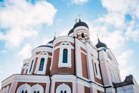 St. Alexander Nevsky Cathedral, Things to do in Tallinn, Estonia