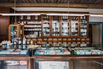 town hall pharmacy Raeapteek medicine, Things to do in Tallinn, Estonia
