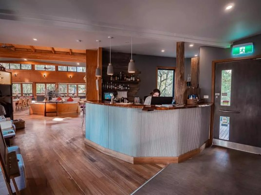 Paperbark-Camp-Jervis-Bay-Australia-Review-reception