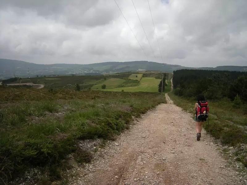 Camino Primitivo, Camino de Santiago
