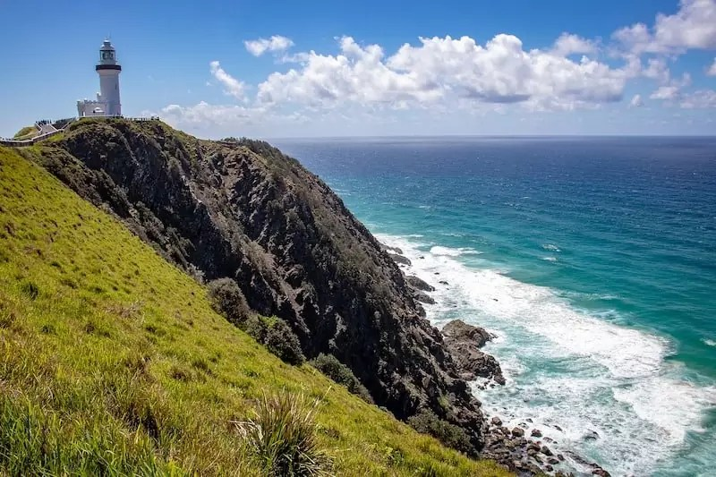 cape byron lighthouse, Places to Visit Around Sydney, Australia